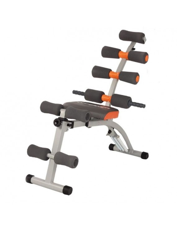 appareil de fitness wonder core woc001