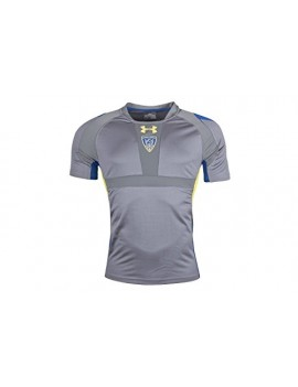 UNDER ARMOUR MAILLOT RUGBY CLERMONT, TAILLE: XL 1237049-041