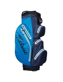 TITLEIST SAC DE GOLF STADRY CART - BLEU TB6CT7-44