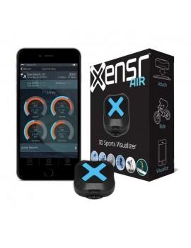 XENSR AIR 3D CAPTEUR DE PERFORMANCES AVEC GPS INTEGRE XSR001