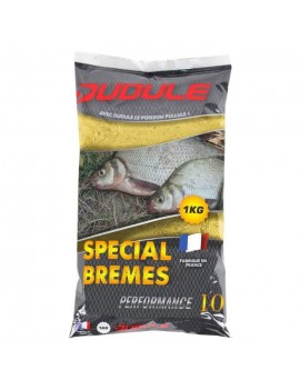 DUDULE AMORCE SPECIAL BREMES - 1 KG 732