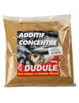 DUDULE AMORCES - APPATS ADDITIF POUDRE GROS POISSONS BRASEM