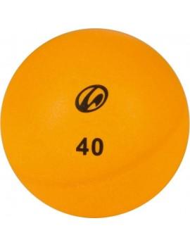 ATHLI-TECH LOT DE 10 BALLES DE TENNIS DE TABLE 1167249