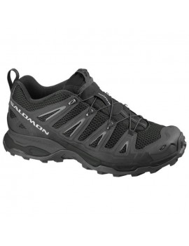 SALOMON CHAUSSURES X ULTRA 2 - HOMME - GRIS, TAILLE: 40 371627