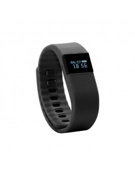 WEEPLUG BRACELET SPORT CONNECTE BLUETOOTH SB7 NOIR WP07053