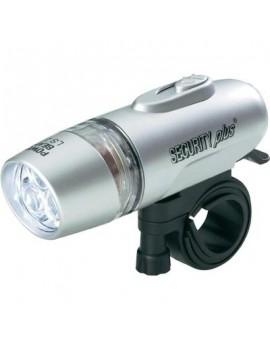 ECLAIRAGE VELO A LED SECURITY PLUS LS 22 0022