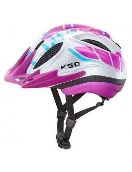 KED CASQUE MEGGY K-STAR - VIOLET, TAILLE: S/M 49-55 CM 17414304SM
