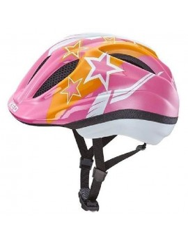 KED CASQUE MEGGY STARS - ROSE, TAILLE: XS 44-49 CM 17409118XS