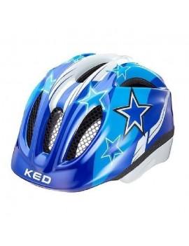 KED CASQUE MEGGY STARS - BLEU, TAILLE: XS 44-49 CM 17409119XS