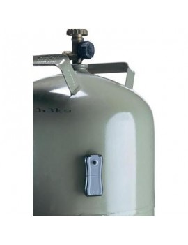 INDICATEUR DE NIVEAU DE REMPLISSAGE DES BOUTEILLES DE GAZ GASLEVEL CLASSIC GASLOCK GL-3001-21