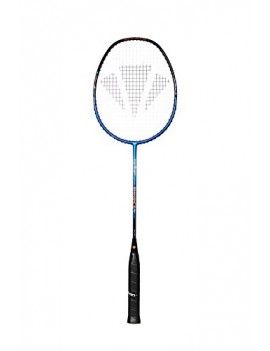 CARLTON RACKET C BR ENHANCE 90 G4 HQ-BLEU-NOIR-GRIS, 000052617 ONE
