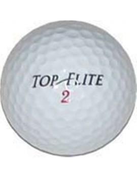 TOP FLITE 12 BALLES DE RECUPERATION