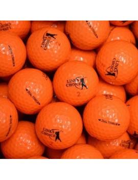 LINKS CHOICE 6 BALLES DE GOLF OPT-6-BOXO