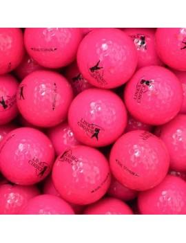 LINKS CHOICE 6 BALLES DE GOLF OPT-6-BOXP