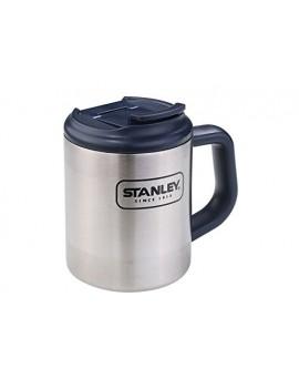 STANLEY 1701-006 TASSE ACIER/BLEU TAILLE 0,47 L