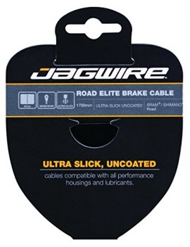 JAGWIRE JA7824 ELITE STAINLESS CABLE 1.5 X 1700 MM
