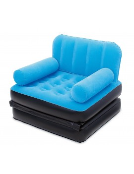 BESTWAY FAUTEUIL MULTI MAX FLOQUE BW_67277N