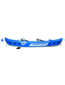 BEST WAY KAYAK LITE-RAPID 2 PLACES + RAMES 65007