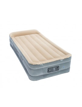 BESTWAY LIT FLOQUE SLEEPESSENCE ALWAYZAIRE TWIN 1 PLACE 67564