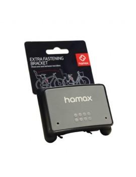 HAMAX SUPPORT DE FIXATION DE VELO