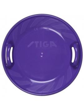 STIGA LUGE TOUPIE TWISTER - VIOLET 74-6124-04