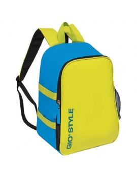 SAC A DOS ISOTHERME LIME 2 PAINS 11H PLASTIC ART FRANCE ORDINETT 2305302
