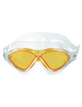 SEAC BIONIK MASQUE DE NATATION ORANGE