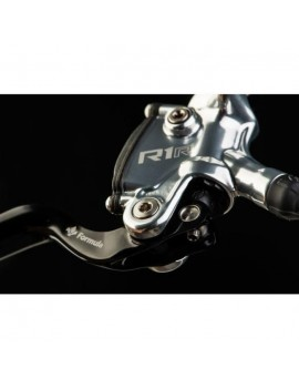 FORMULA BRAKES FREIN A DISQUE VELO R1 RACING - ARRIERE