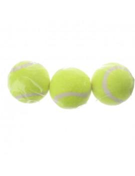 BALLE DE TENNIS - 3PCS 871125254802