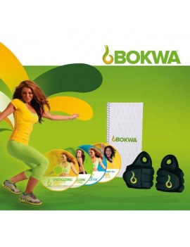 DVD BOKWA BOK001