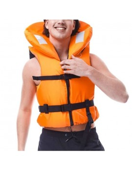 JOBE GILET DE SAUVETAGE COMFORT BOATING - ORANGE, TAILLE: XL 244817579-JR