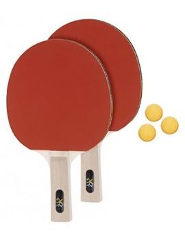 XQ MAX SET DE TENNIS DE TABLE KOO640050