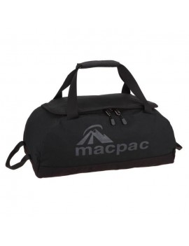 MACPAC SAC A DOS EXPEDITION DUFFLE 30L NOIR 112993-BLK-OS