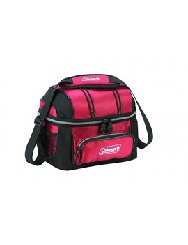 COLEMAN SAC ISOTHERME ROUGE 6 L