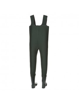 SERT WADERS X-TREND NEO - HOMME - NOIR, TAILLE: 44/45 SETBC2055