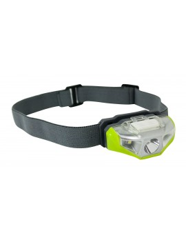 DURCA LAMPE FRONTALE - 3 LEDS 800365