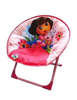 FUN HOUSE DORA CHAISE TAILLE 43 X 53 X 56 CM