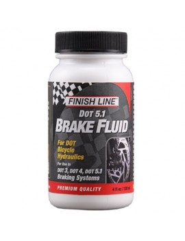 FINISH LINE SYNTHETIC DOT HUILE DE FREIN 120 ML