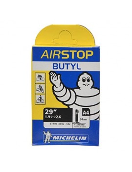 MICHELIN AIRSTOP BUTYL A4 CHAMBRE A AIR 29in