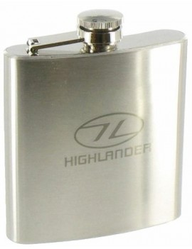 HIGHLANDER FLASQUE 170 ML