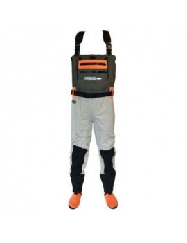 VOLKIEN WADERS SUPADRY EDGE 5 - TAILLE M VS-WSE5-M
