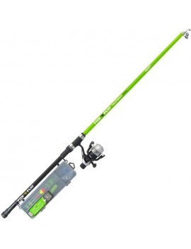 SERT KIT FISH N PLAY TELETROUT 3003 + 201 RR + BOX SETCE8006