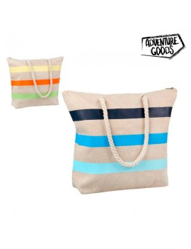 Sac de plage Adventure Goods 37720 (40 x 49 cm)