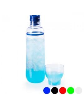 Gourde avec Tasse (750 ml) 145492