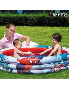 Piscine gonflable Bestway 98006 282 L (152 x 30 cm)
